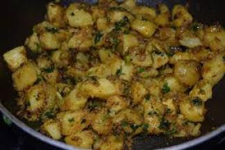 Uttarakhand dishes