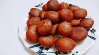 Dishes of Uttarakhand