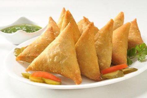 Food of Gujarat