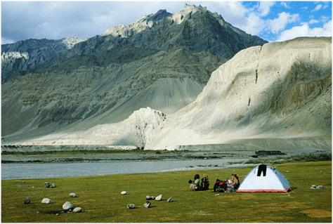 Travel guide to Ladakh