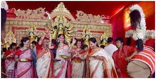 Festivals of West Bengal