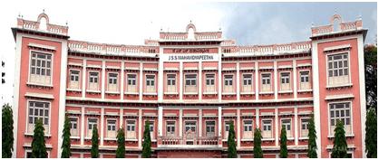 Colleges in Mysore