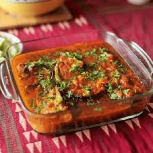 Goa dishes