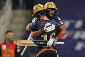 IPL 2020 UPDATES: SHUBMAN GILL AND EOIN MORGAN MAKE TARGET EASY FOR THE KOLKATA KNIGHT RIDERS, KKR BEAT SRH BY 7 WICKETS