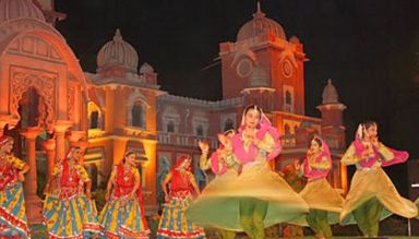 events of Madhya Pradesh