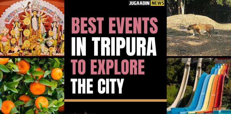 fairs in Tripura