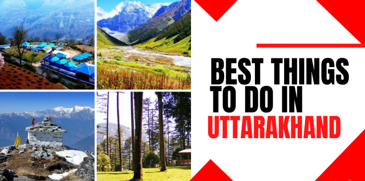 things to do in uttrakhand