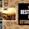 CAFES in UTTRAKHAND