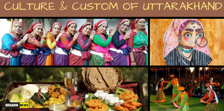 CULTURE of UTTRAKHAND