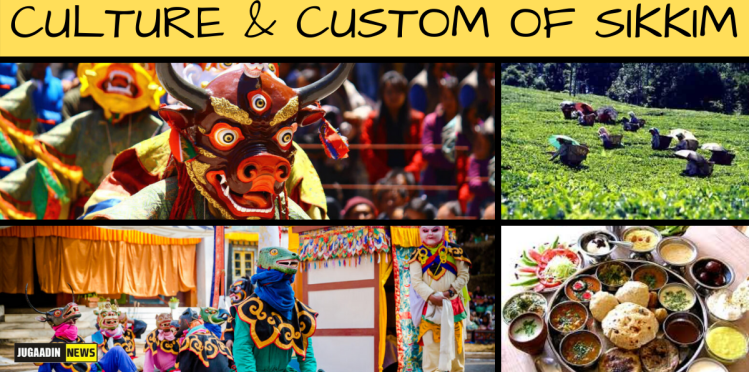 culture and tradition of sikkim