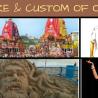 custom and culture of Odisha