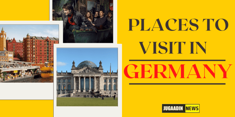 Germany Tourist places