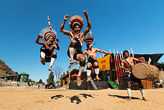Popular Events/ Festivals of Nagaland