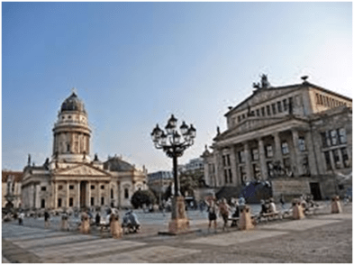Places to see in Germany | Germany tourism | Germany tourist place