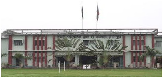 Colleges in Bangladesh