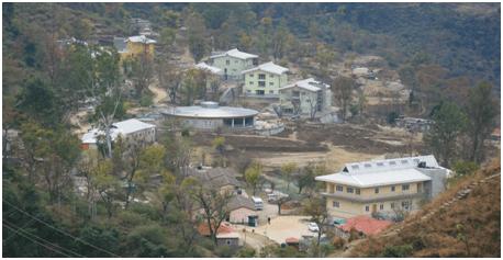 Best College in Himachal Pradesh