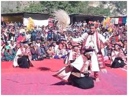 Best events in Himachal Pradesh