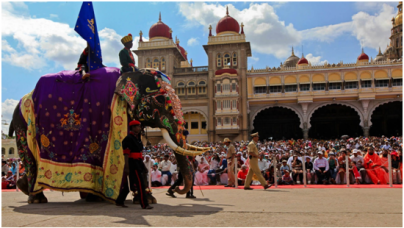 Best Events to see in Mysore