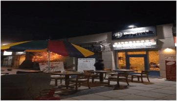 BEST CAFES IN FARIDABAD