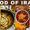 famous dishes of Iran