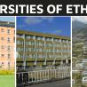 Universities in Ethiopia