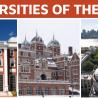 universities of USA