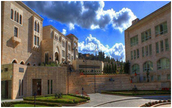 Universities of Lebanon