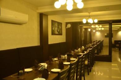 Best Restaurant in Hisar