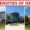 universities in Israel
