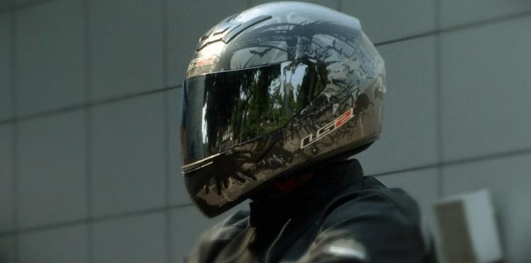 BIS certified Helmets