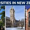 Universities of New Zealand