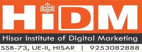 Digital Marketing course in Hisar