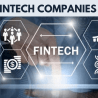 LIST OF FINTECH COMPANIES IN INDIA