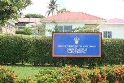 Universities in Dominica