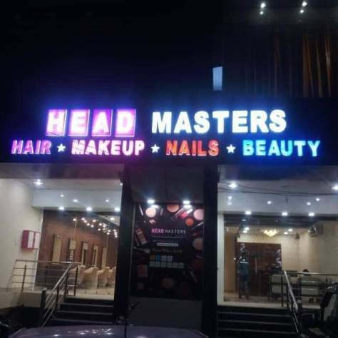 Best salons in Hisar
