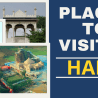 Places to visit in Hansi