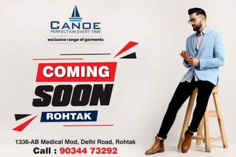 Canoe outlet Rohtak | Canoe showroom Rohtak