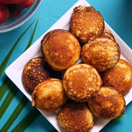 Dishes of Madagascar