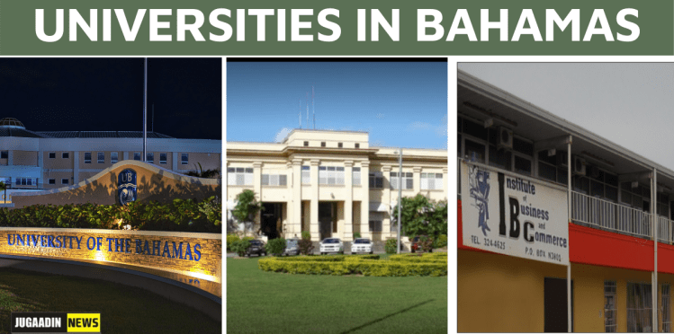 universities in The Bahamas