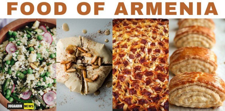 Food of Armenia