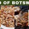 Food of Botswana