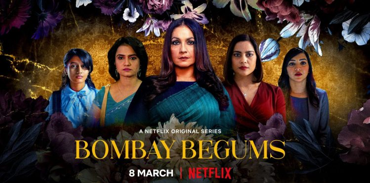 bombay begums trailer
