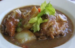Food of Bahamas: Famous Dishes of the Bahamas