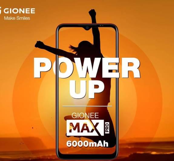 Gionee Max pro Price