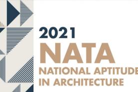 NATA 2021 exam