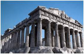 Tourist attraction points in Greece | Best places to visit in Greece