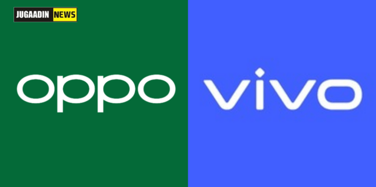 OPPO and VIVO