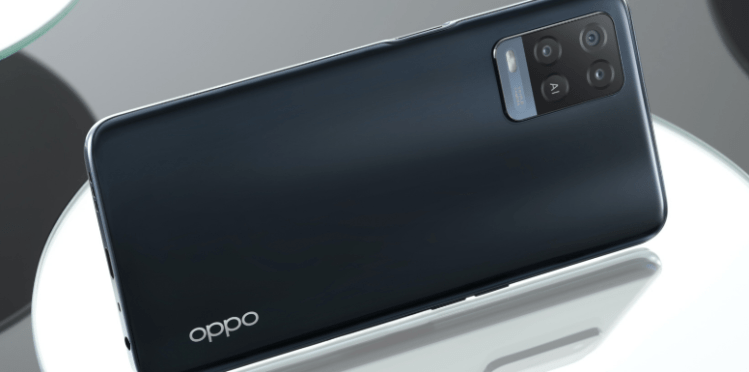Oppo A54 Specifications