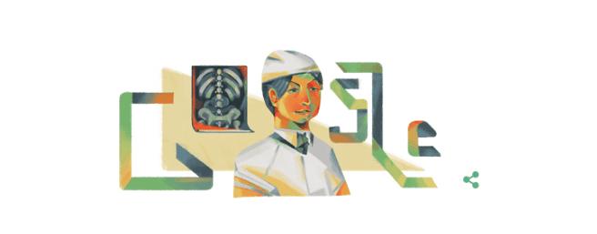 google doodle vera