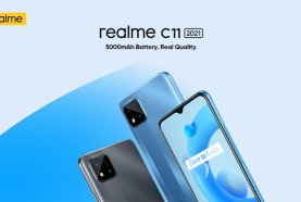 REalme C11 2021 price